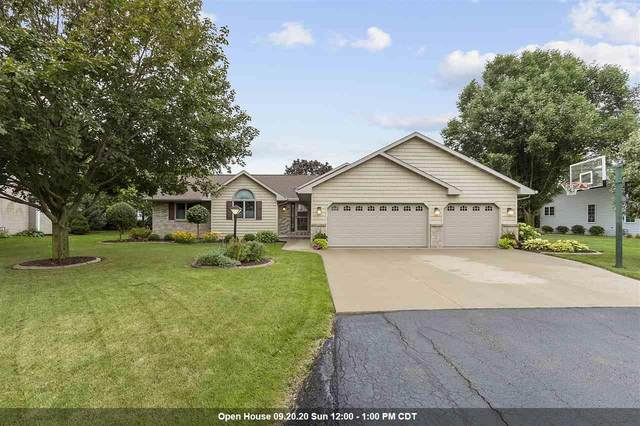 N9565 Opal Court, Appleton, WI 54913 (#50229084) :: Symes Realty, LLC