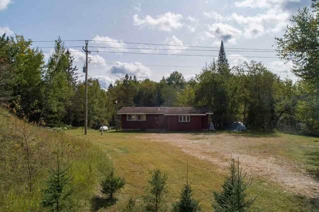 3807 Hwy 8, Argonne, WI 54511 (#50229105) :: Carolyn Stark Real Estate Team
