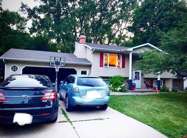 108 Fairway Street, Combined Locks, WI 54113 (#50229137) :: Dallaire Realty
