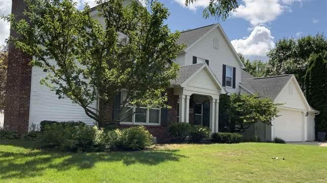 3400 N Rankin Street, Appleton, WI 54911 (#50229281) :: Symes Realty, LLC