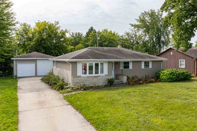 1042 Shannon Street, Neenah, WI 54956 (#50229284) :: Symes Realty, LLC