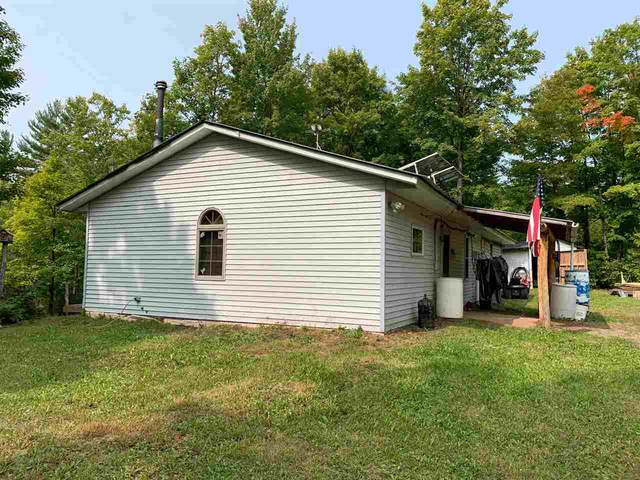 1085 Forest Road 2834 A, Florence, WI 54121 (#50229435) :: Symes Realty, LLC