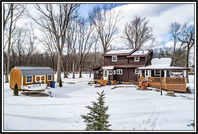 W8253 Hwy S, Hortonville, WI 54944 (#50229454) :: Town & Country Real Estate