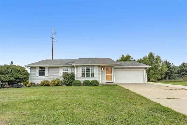 480 Superior Road, Green Bay, WI 54311 (#50229482) :: Symes Realty, LLC