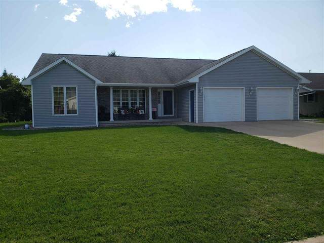 2341 Daytona Speedway, De Pere, WI 54115 (#50229596) :: Carolyn Stark Real Estate Team