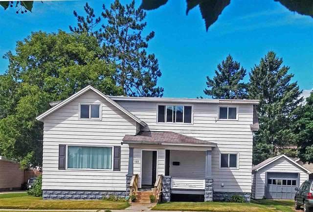 1323 Pierce Avenue, Marinette, WI 54143 (#50229603) :: Carolyn Stark Real Estate Team