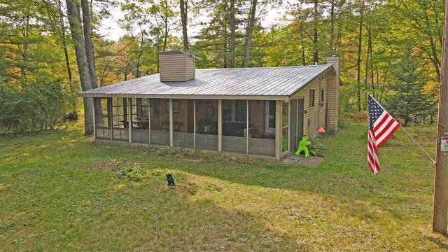 E1905 Doede Lane, Iola, WI 54045 (#50229620) :: Ben Bartolazzi Real Estate Inc