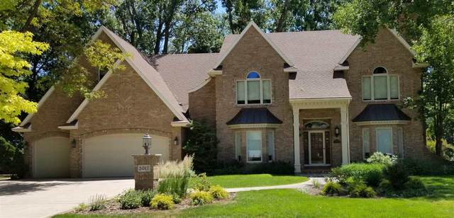 3017 Autumn Leaves Circle, Green Bay, WI 54313 (#50229645) :: Ben Bartolazzi Real Estate Inc