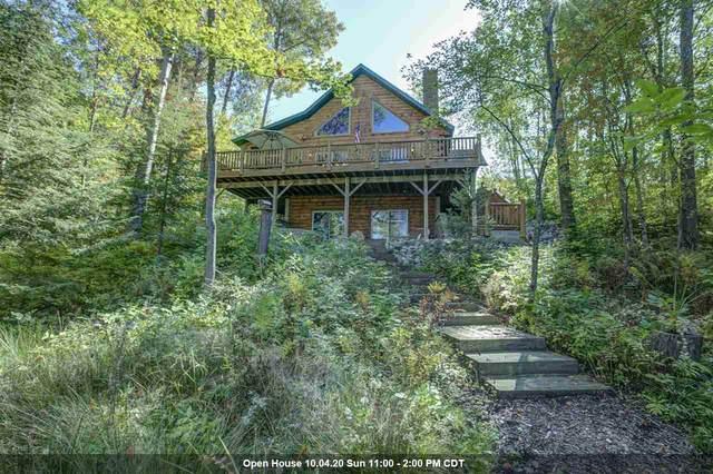 N6495 Hwy 107, Tomahawk, WI 54487 (#50229688) :: Carolyn Stark Real Estate Team