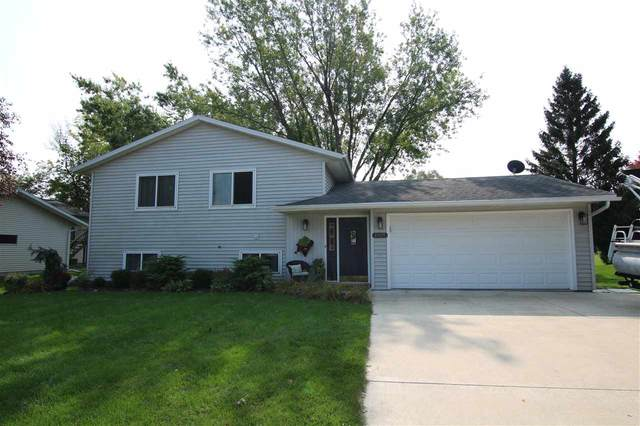 1005 Church Street, Waupun, WI 53963 (#50229756) :: Carolyn Stark Real Estate Team