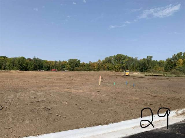 Lancaster Street, Green Bay, WI 54313 (#50229801) :: Dallaire Realty