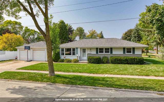 404 S Roger Street, Kimberly, WI 54136 (#50229803) :: Dallaire Realty