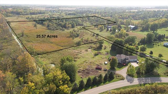 Spring Road, Greenville, WI 54942 (#50229928) :: Dallaire Realty