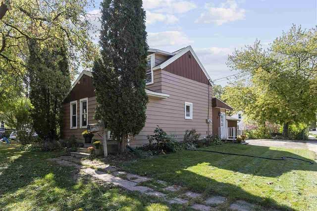 1301 Harrison Street, Neenah, WI 54956 (#50230040) :: Ben Bartolazzi Real Estate Inc