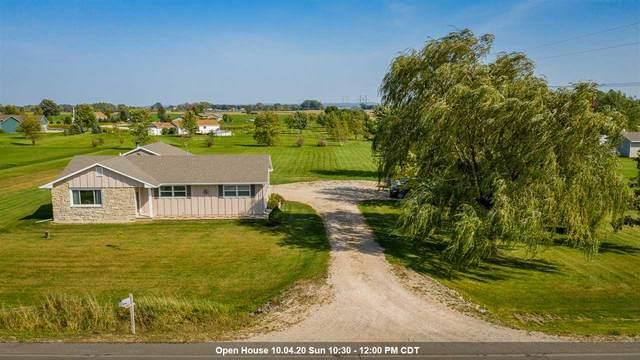 3267 County Line Road, De Pere, WI 54115 (#50230071) :: Carolyn Stark Real Estate Team