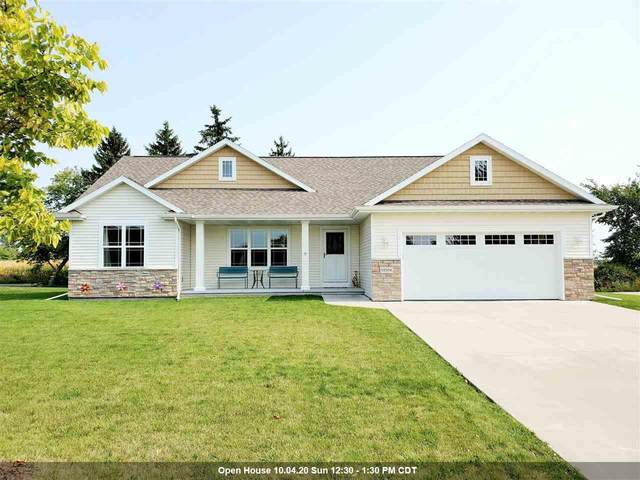 N2306 Holy Hill Drive, Greenville, WI 54942 (#50230121) :: Carolyn Stark Real Estate Team