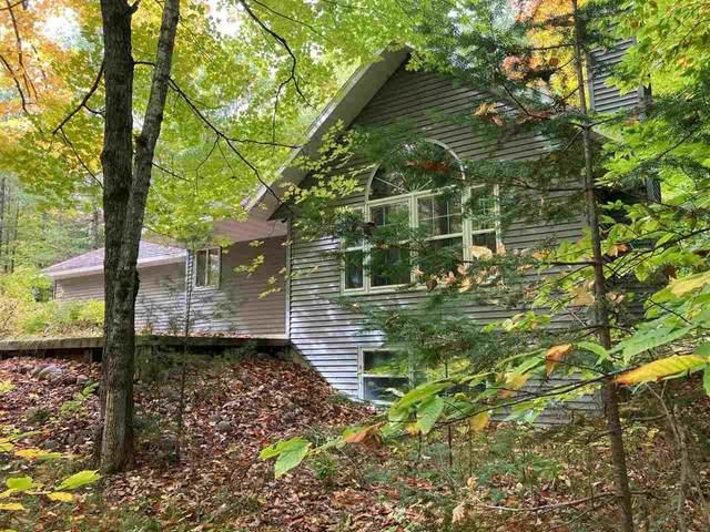14610 Whitetail Lane, Lakewood, WI 54138 (#50230154) :: Ben Bartolazzi Real Estate Inc