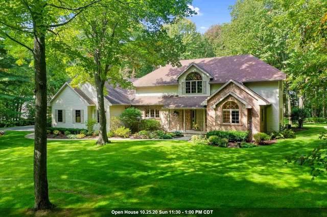 6630 Anthony Drive, Sobieski, WI 54171 (#50230159) :: Symes Realty, LLC