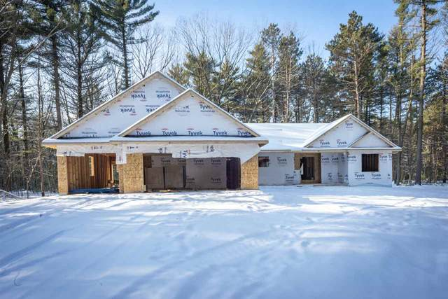 N1909 Majestic Pines Circle, Wautoma, WI 54982 (#50230181) :: Town & Country Real Estate