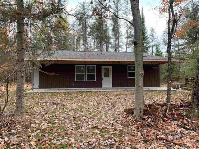 N15807 Jack Pine Lane, Amberg, WI 54102 (#50230193) :: Ben Bartolazzi Real Estate Inc