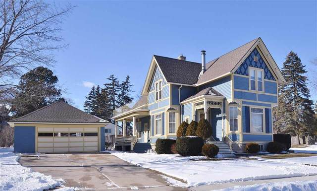 1203 Dodge Street, Kewaunee, WI 54216 (#50230198) :: Town & Country Real Estate