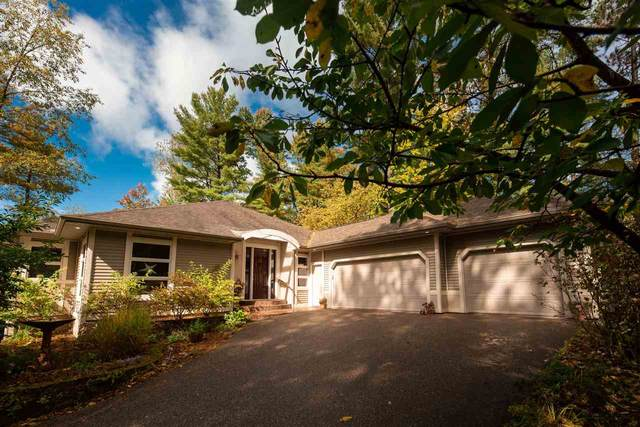 E1790 Hidden Otter Trail, Waupaca, WI 54981 (#50230269) :: Todd Wiese Homeselling System, Inc.