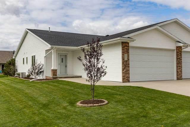 1308 Lavender Lane, Appleton, WI 54915 (#50230281) :: Symes Realty, LLC