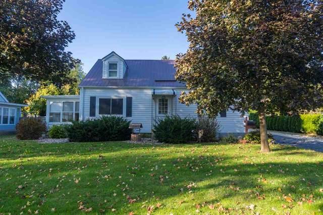 634 E Jackson Street, Ripon, WI 54971 (#50230402) :: Ben Bartolazzi Real Estate Inc