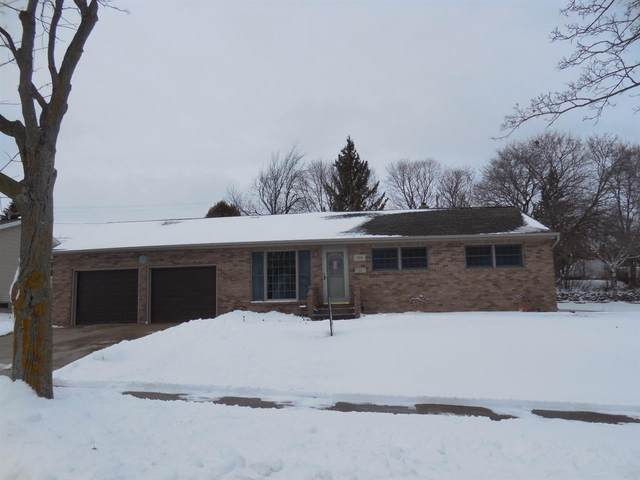 705 Lincoln Street, Kewaunee, WI 54216 (#50230467) :: Town & Country Real Estate