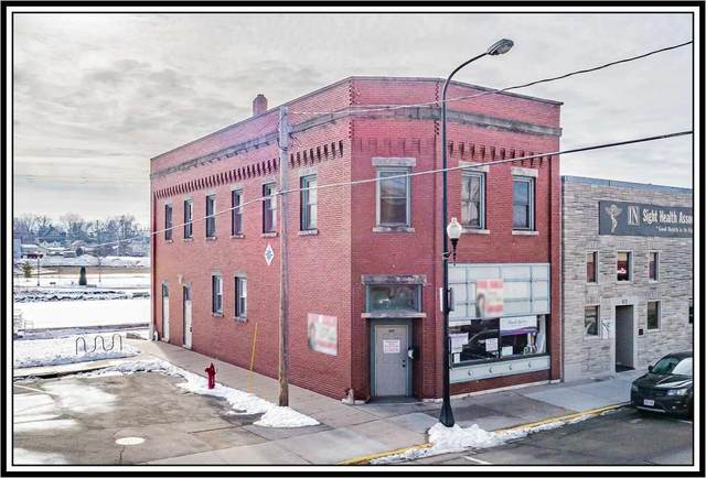 200 W North Water Street, New London, WI 54961 (#50230528) :: Symes Realty, LLC