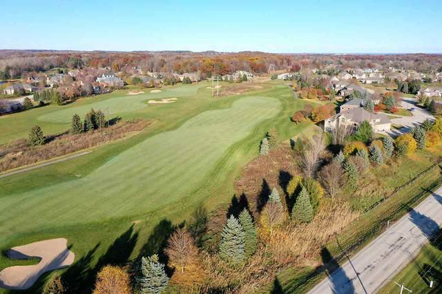 Trout Creek Road, Hobart, WI 54155 (#50230546) :: Town & Country Real Estate