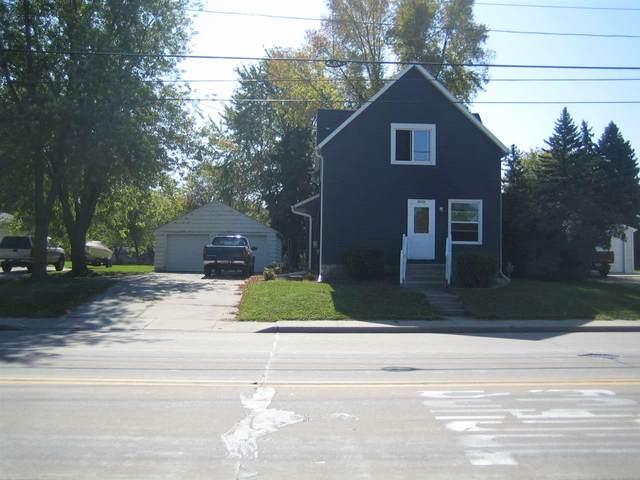 W5799 Hwy Kk, Appleton, WI 54915 (#50230557) :: Ben Bartolazzi Real Estate Inc