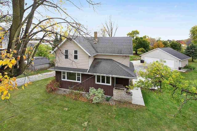 1907 Clark Drive, New Holstein, WI 53061 (#50230662) :: Symes Realty, LLC
