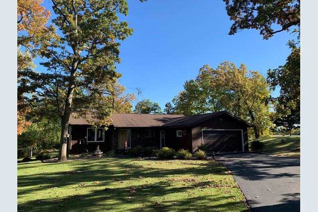 W2265 Amie Drive, Brownsville, WI 53006 (#50230679) :: Carolyn Stark Real Estate Team