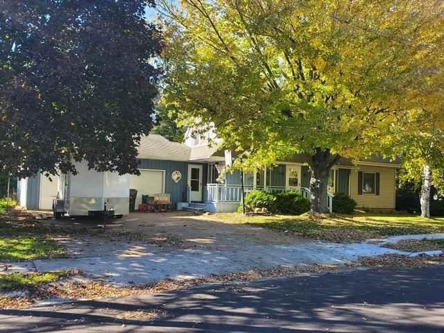 111 Elm Street, Brillion, WI 54110 (#50230687) :: Carolyn Stark Real Estate Team