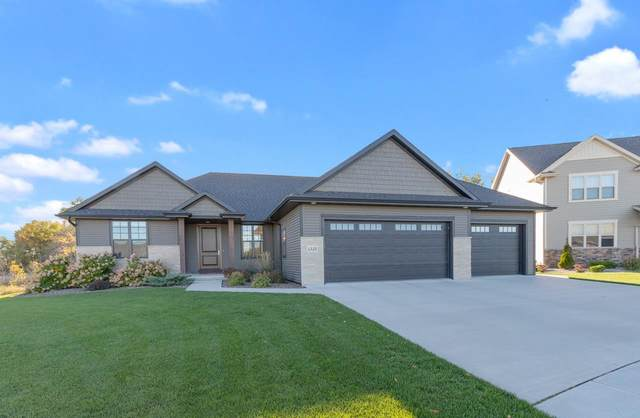 1335 Lear Lane, De Pere, WI 54115 (#50230751) :: Town & Country Real Estate
