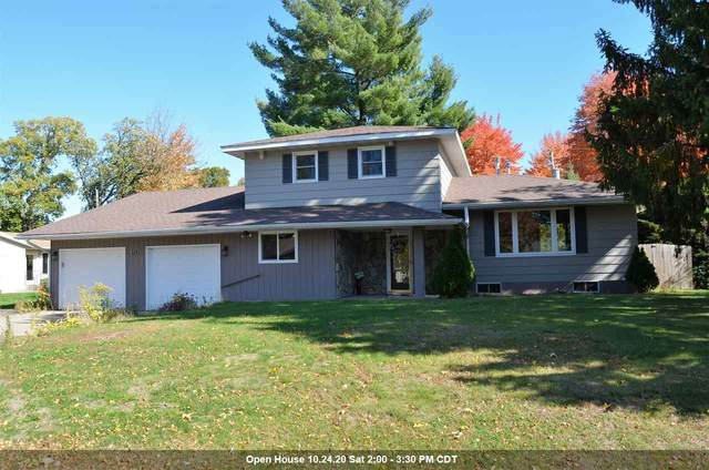 3283 Mary Street, Stevens Point, WI 54481 (#50230793) :: Carolyn Stark Real Estate Team
