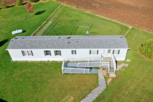 N7451 Hemlock Road, Algoma, WI 54201 (#50230863) :: Carolyn Stark Real Estate Team