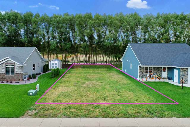 254 Royal St Pats Drive, Wrightstown, WI 54180 (#50230878) :: Dallaire Realty