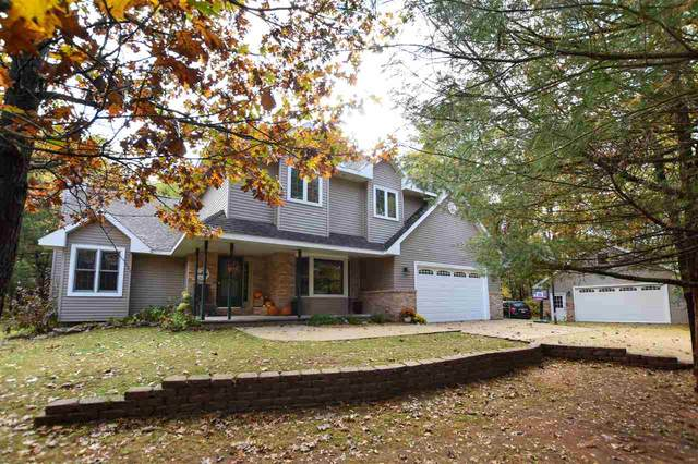 449 W Washington Avenue, Redgranite, WI 54970 (#50231065) :: Ben Bartolazzi Real Estate Inc