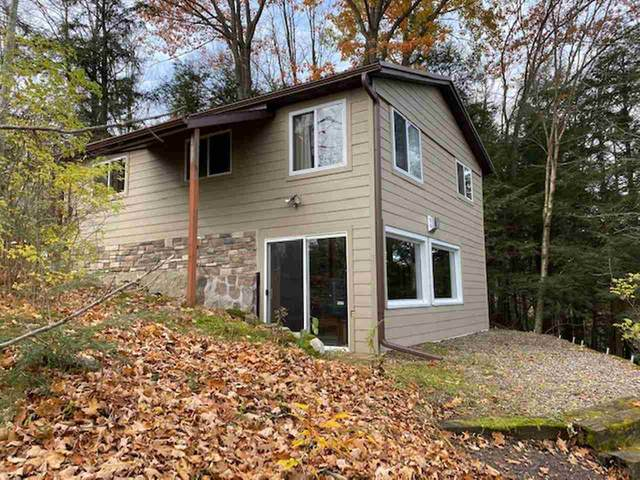 962 Lakeside Street, White Lake, WI 54491 (#50231186) :: Ben Bartolazzi Real Estate Inc