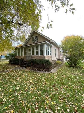 610 W 4TH Avenue, Oshkosh, WI 54902 (#50231372) :: Ben Bartolazzi Real Estate Inc