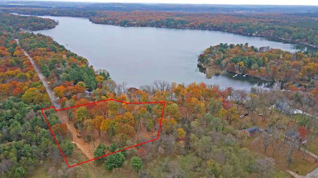 Wilson Road, Waupaca, WI 54981 (#50231473) :: Dallaire Realty