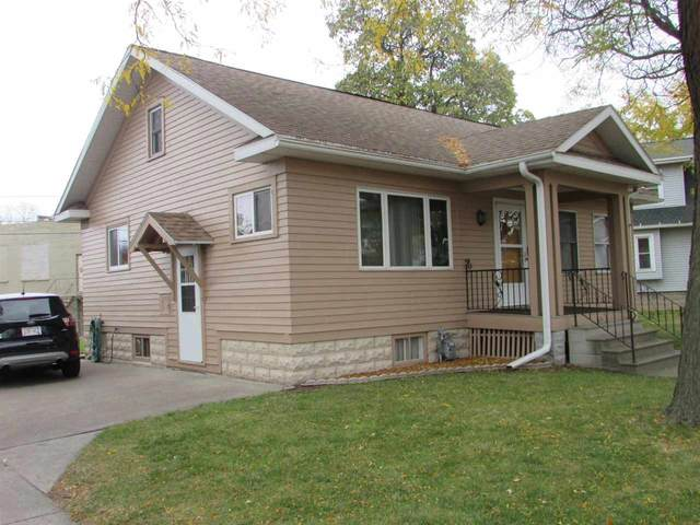 1513 Ellis Street, Green Bay, WI 54302 (#50231478) :: Ben Bartolazzi Real Estate Inc