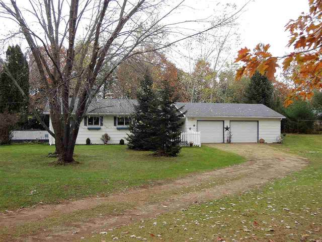 11362 Flynn Lane, Suring, WI 54174 (#50231528) :: Todd Wiese Homeselling System, Inc.