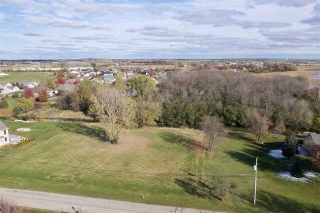 Edgewood Road, Oshkosh, WI 54904 (#50231574) :: Ben Bartolazzi Real Estate Inc