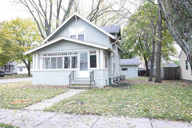 1354 W Washington Street, Appleton, WI 54914 (#50231685) :: Ben Bartolazzi Real Estate Inc