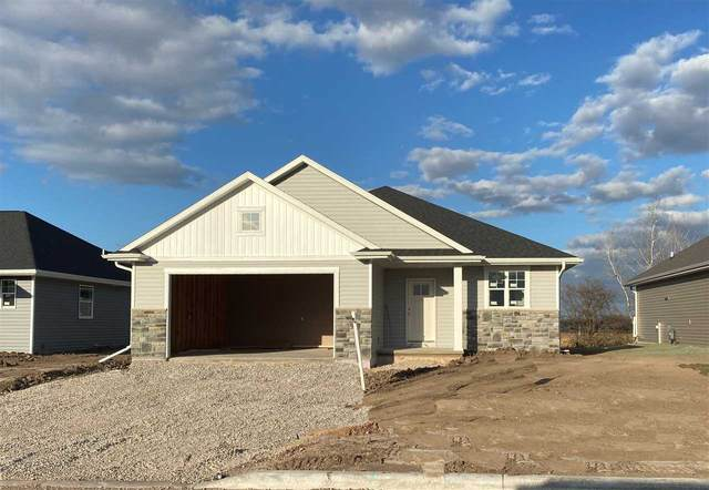 1341 Brayden Lane, De Pere, WI 54115 (#50232038) :: Ben Bartolazzi Real Estate Inc