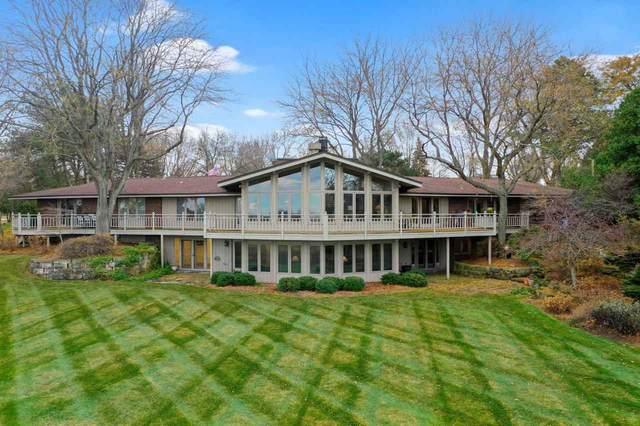 3117 Bay View Drive, Green Bay, WI 54311 (#50232128) :: Ben Bartolazzi Real Estate Inc