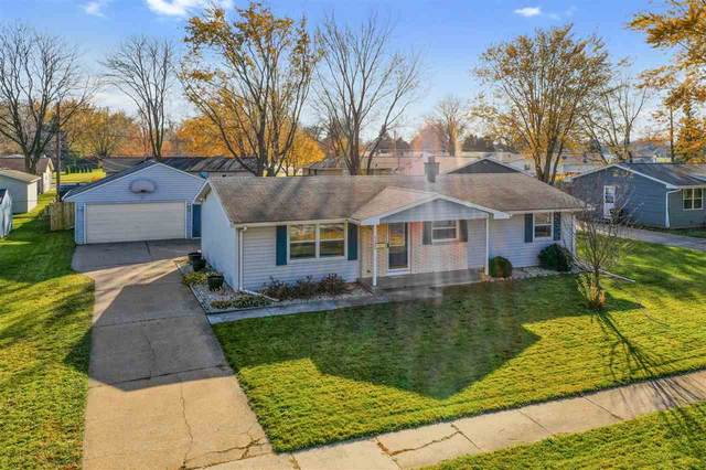 1125 Fay Court, De Pere, WI 54115 (#50232142) :: Ben Bartolazzi Real Estate Inc